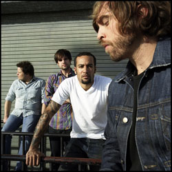 Ben Harper Fly One Time 5