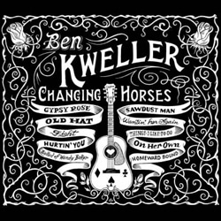 Ben Kweller - Changing Horses 5