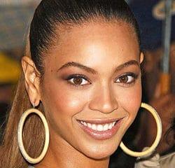 Beyonce a émue son public 13