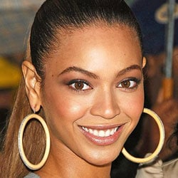 Beyonce a émue son public 7