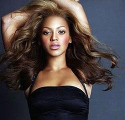 Beyoncé rêve de la Wii Fit 7