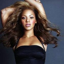 Beyoncé rêve de la Wii Fit 5