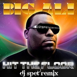 Big Ali <i>Hit the floor</i> 5