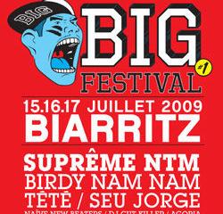 BIG Festival à Biarritz 17