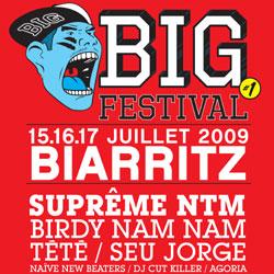 BIG Festival à Biarritz 5