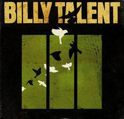 Billy Talent revient avec un nouvel album 10