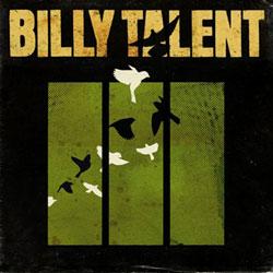 Billy Talent revient avec un nouvel album 5