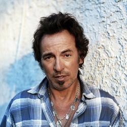 Bruce Springsteen 5