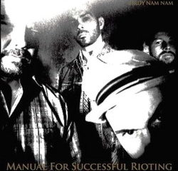 Birdy Nam Nam - Manual For Successful Rioting 16