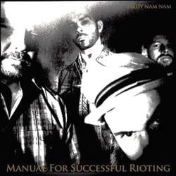 Birdy Nam Nam - Manual For Successful Rioting 5