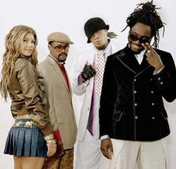 Black Eyed Peas Meet me Halfway 10