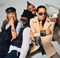 Black Eyed Peas 17