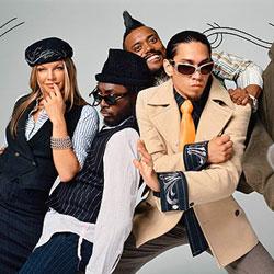 Black Eyed Peas 6