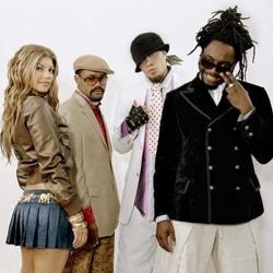 Black Eyed Peas Meet me Halfway 5