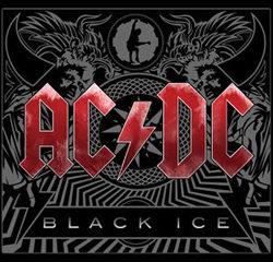 AC/DC : Black Ice 21