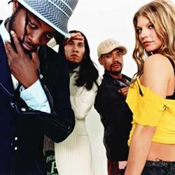 Black Eyed Peas 5