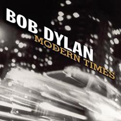 Bob Dylan Modern Times 5