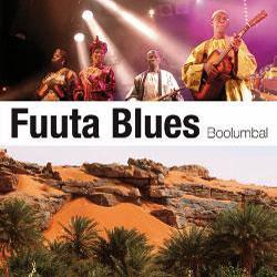 Boolumbal <i>Fuuta Blues</i> 5