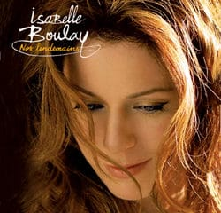 Interview Isabelle Boulay 23