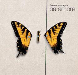Paramore <i>Brand New Eyes</i> 11