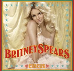 Britney Spears <i>Circus</i> 15