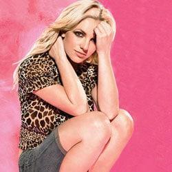 Britney Spears répond aux critiques 5