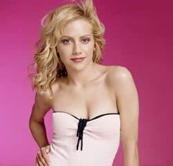 Brittany Murphy était chanteuse 9