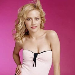 Brittany Murphy était chanteuse 5