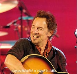 Bruce Frederick Springsteen 6
