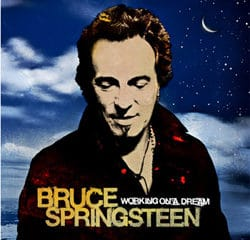 Bruce Springsteen - Working on a dream 15