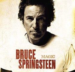 Bruce Springsteen Magic 8