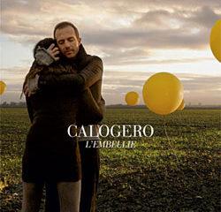 Calogero <i>L'Embellie</i> 10