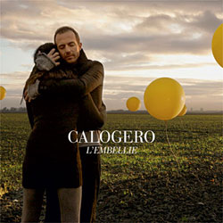 Calogero <i>L'Embellie</i> 5