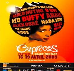 Caprices Festival 2009 6