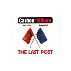Carbon / Silicon - The last Post 7