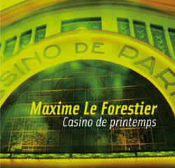 Maxime Le Forestier sort un nouvel album 6