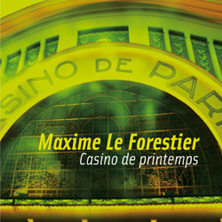 Maxime Le Forestier sort un nouvel album 7