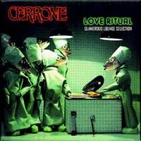 Cerrone : Love Ritual 7