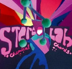 Stereolab - Chemical chords 8