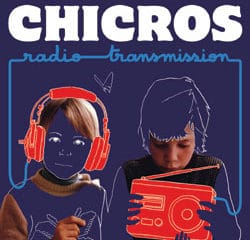 Chicros <i>Radiotransmission</i> 16