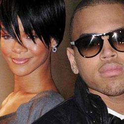 Chris Brown et Rihanna ensemble ? 5