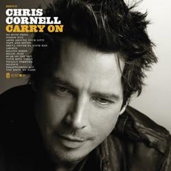 Chris Cornell Carry on 5