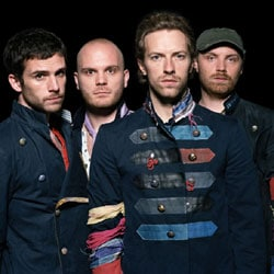 Coldplay Strawberry Swing 5