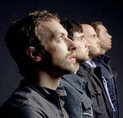 Coldplay chez les Simpsons 10