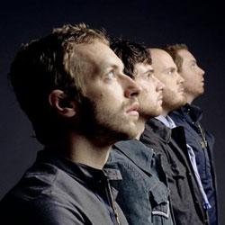 Coldplay chez les Simpsons 5