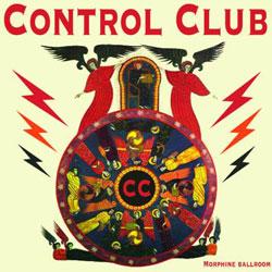 Control Club <i>Morphine ballroom</i> 5