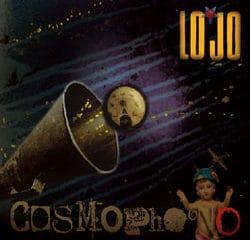Lo'Jo <i>Cosmophono</i> 7