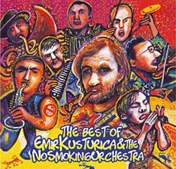Emir Kusturica & The No Smoking Orchestra 9