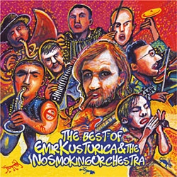 Emir Kusturica & The No Smoking Orchestra 5