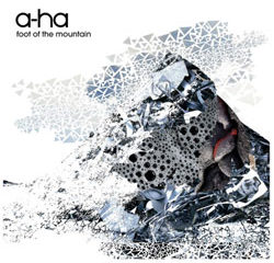 A-Ha <i>Foot of the mountain</i> 10
